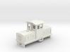 "HOn30 Centrecab Locomotive 2 (""Joanna"") 3d printed"