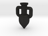 Amphora for minifigs 3d printed