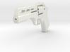 Sarah Conner Revolver Replica -Terminator Inspired 3d printed