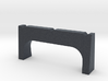 bridge for Sanshin 3d printed