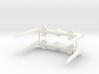 1/32 scale Long Logger Bunk set, Gun barrel top 3d printed