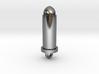 Bullet Pendant 3d printed