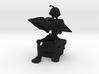Studious Robot 3d printed
