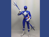 Tricera Lance 3d printed Photo and Paint by Knox2089