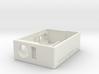 Box Mod MARK I -Bottom Feeder- for DNA 30 by Evolv 3d printed