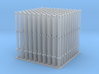 Stanchions - set of 100 - HOscale 3d printed