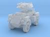 Fox Armoured Car 1/285 3d printed