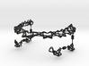 FutureChique Necklace V2 3d printed
