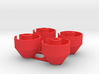 Capra Shock Bottoms w/limiters 3d printed