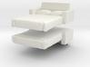 Sofa Bed (x2) 1/87 3d printed