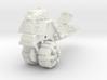ROAD RIPPER Mega Construx scale  3d printed