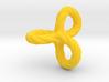 Quadro tripleloop 3d printed