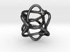 Tetratentacleron 3d printed