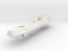 Lancer-class frigate 3d printed