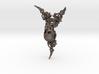 Skull Pendant | Devil Within 3d printed