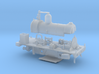 LBSCR Well Tank EM / P4 (Works Version) 3d printed