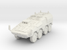 MG144-G02C Boxer Ambulance (German) 3d printed
