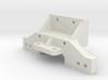 B1M bulkhead for graphite RC10s 3d printed
