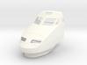 TGV (1:45) 3d printed
