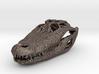 alligator skull 65mm 3d printed