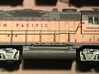 8 No. Re-Railers Type 1 Hanging N Scale 1:160 3d printed Type 1 Re-Railer On Life Like GP20