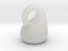 Klein Bottle (micro) 3d printed