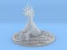 Hippocampus 3d printed