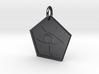 Boccob Symbol 3d printed