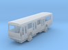 Bus Renault PR100 Right Hand Drive - N 1:160 3d printed