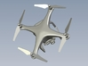 1/64 scale hand-held UAV drone miniatures x 3 3d printed