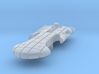 Rigellian (RPSA) Escort Carrier 3d printed