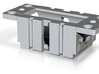 Mashima motormount voor Minitrix NS1100 3d printed