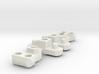TF Energon Destruction Team Adapter for Combiner 3d printed