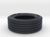BACK FUTURE 1/8 GOODYEAR EAGLE TYRE REAR 3d printed