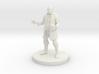 Thavius Kreeg 3d printed