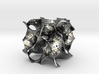 Paramtric_model_object 3d printed