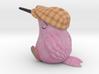 The Creative Culture Hummingbird 3d printed A rendering