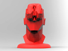 The Vacanti Man Experiment  #1 (In Isolation) 3d printed