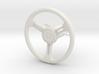 RCN260 Steering Wheel for PL Bronco 1966 3d printed