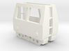 3mm Scale Class 105 Cab 3d printed