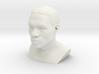 Russell Westbrook bust 3d printed
