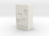ATM Machine 1/64 3d printed