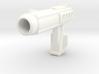MP Autobot Hand Gun QTY 1 3d printed