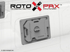 KCJL1007 JL RotopaX Window Mount 3d printed