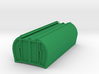 Improved Ribbon Bridge Interior Bay (folded) 3d printed