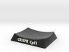 CRISPR-Cpf1 5B43 AR Base 3d printed