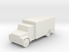 S Scale Ice Truck 3d printed This is a render not a picture