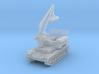 Munitionsschlepper Pz IV 54cm 1/200 3d printed