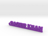 BASHIR KHAN_keychain_Lucky 3d printed