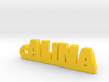 ALINA_keychain_Lucky 3d printed